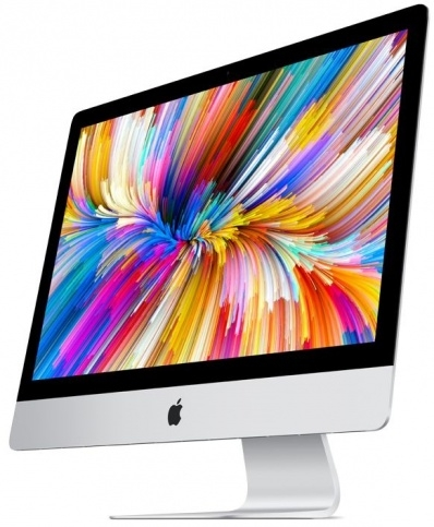 "Apple iMac 27"" (MRR12RU/A) (Core i5 3,7 ГГц, 8 ГБ, 2 ТБ FD, RPro 580X)"