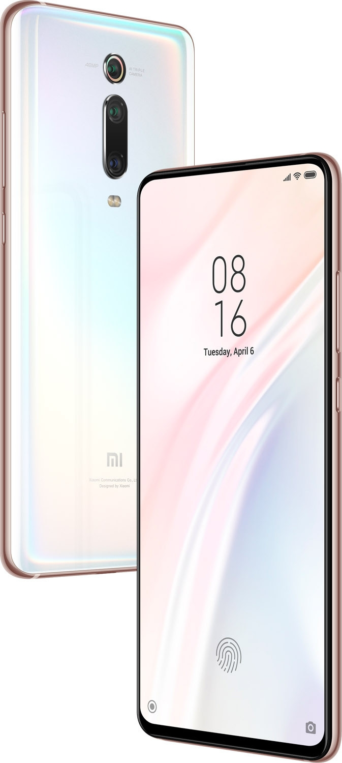 Смартфон XiaoMi Mi 9T PRO 6/64 White Global Version