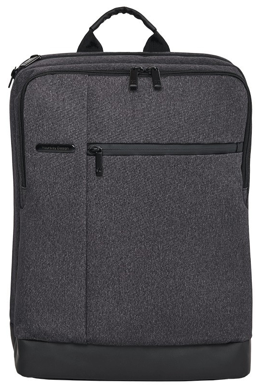 Рюкзак XiaoMi 90 Points Classic Business Backpack, чёрный
