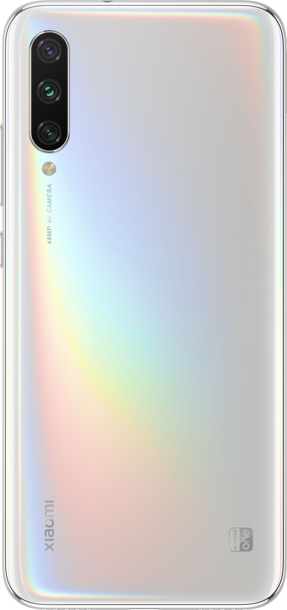 Смартфон XiaoMi Mi A3 4/128Gb More than White Global Version