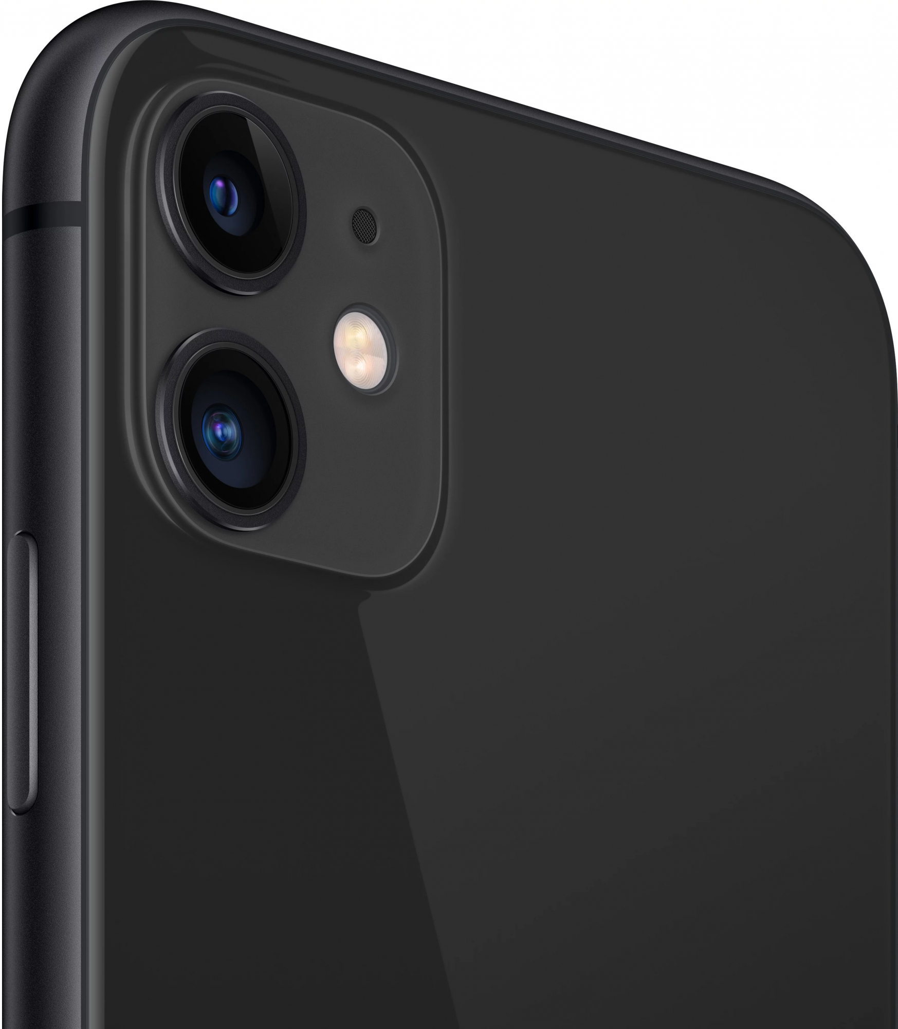 Смартфон Apple iPhone 11 128Gb Black (MWM02RU/A)