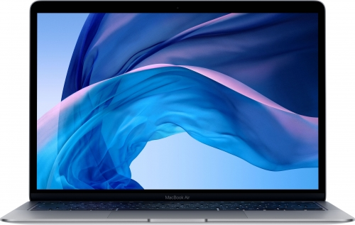 "Apple MacBook Air 13"" 2020 256Gb Space Gray (MWTJ2RU/A) (Dual Core i3 1,1 ГГц, 8 ГБ, 256 ГБ SSD)"