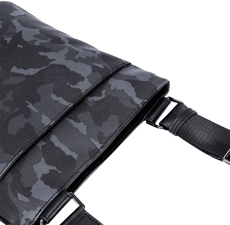 Сумка плечевая XiaoMi VLLICON Camouflage Diagonal Bag