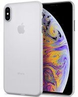 Чехол Spigen Air Skin для Apple iPhone XS Max, Clear (065CS24829)