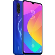 Смартфон XiaoMi Mi9 Lite 6/64 Aurora Blue Global Version