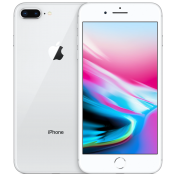Смартфон Apple iPhone 8 Plus 64Gb Silver (MQ8M2RU/A)