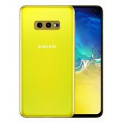 Смартфон Samsung Galaxy S10e 128Gb Цитрус (SM-G970F)