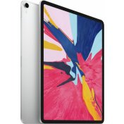"Apple iPad Pro 12,9"" (2018) Wi-Fi + Cellular 1Tb Silver (MTJV2)"