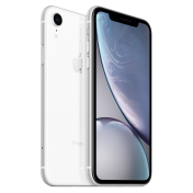 Смартфон Apple iPhone XR 256Gb White