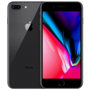 Смартфон Apple iPhone 8 Plus 64Gb Space Gray (MQ8L2RU/A)