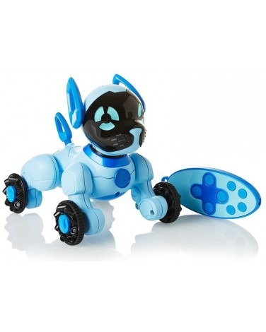 Робот WowWee Chippies (Blue)