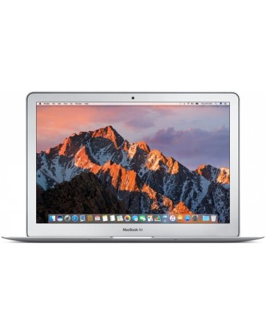 Ноутбук Apple MacBook Air 13,3 (MQD32RU/A)