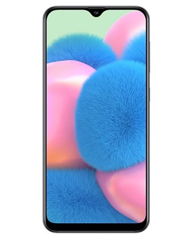Смартфон Samsung Galaxy A30s 32Gb Черный (SM-A307F)