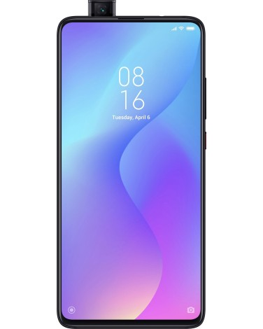 Смартфон XiaoMi Mi 9T PRO 6/64 Black Global Version