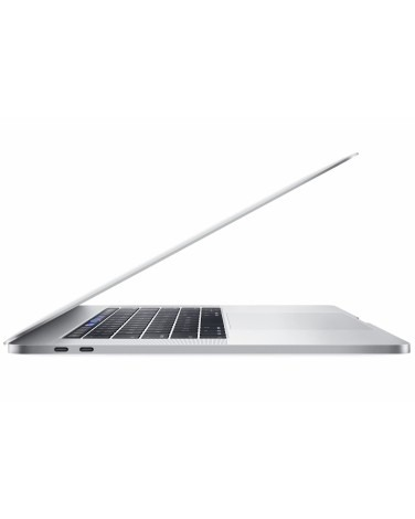 "Apple MacBook Pro 15"" 256Gb Silver (MV922RU/A) (Core i7 2,6 ГГц, 16 ГБ, 256 ГБ SSD, Radeon Pro 555X, Touch Bar)"
