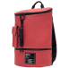 "Рюкзак XiaoMi 90 Points Fun Chic Casual Backpack 13"" Red (6970055349444)"