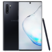 Смартфон Samsung Galaxy Note 10+ 256Gb Чёрный (SM-N975F)