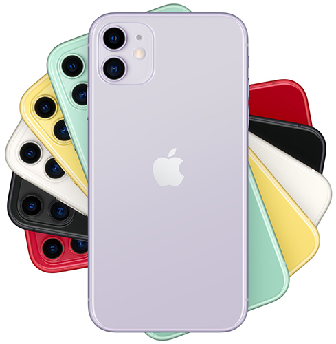 Смартфон Apple iPhone 11 64Gb Purple