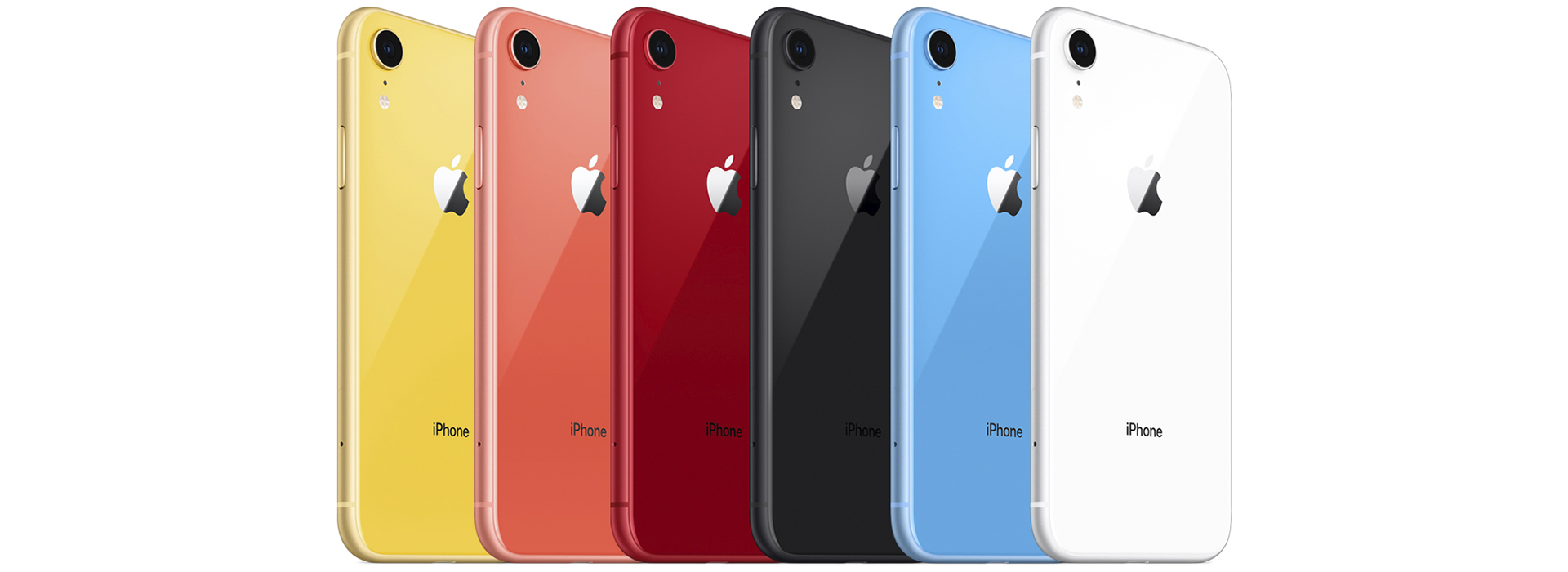 Смартфон Apple iPhone XR