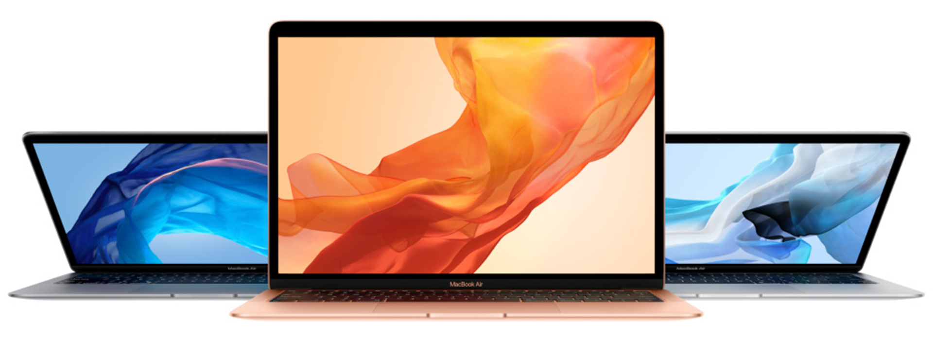 Ноутбук Apple MacBook Air Retina 13