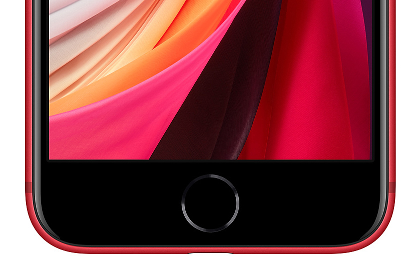 Смартфон Apple iPhone SE (2020) 64Gb Black (MHGP3RU/A) Новая комплектация