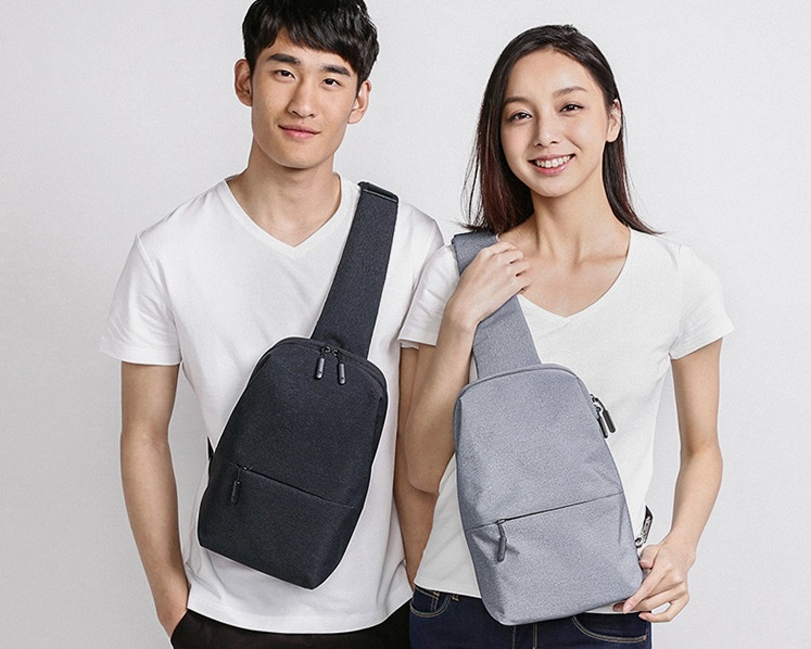 XiaoMi_Simple_City_BackPack